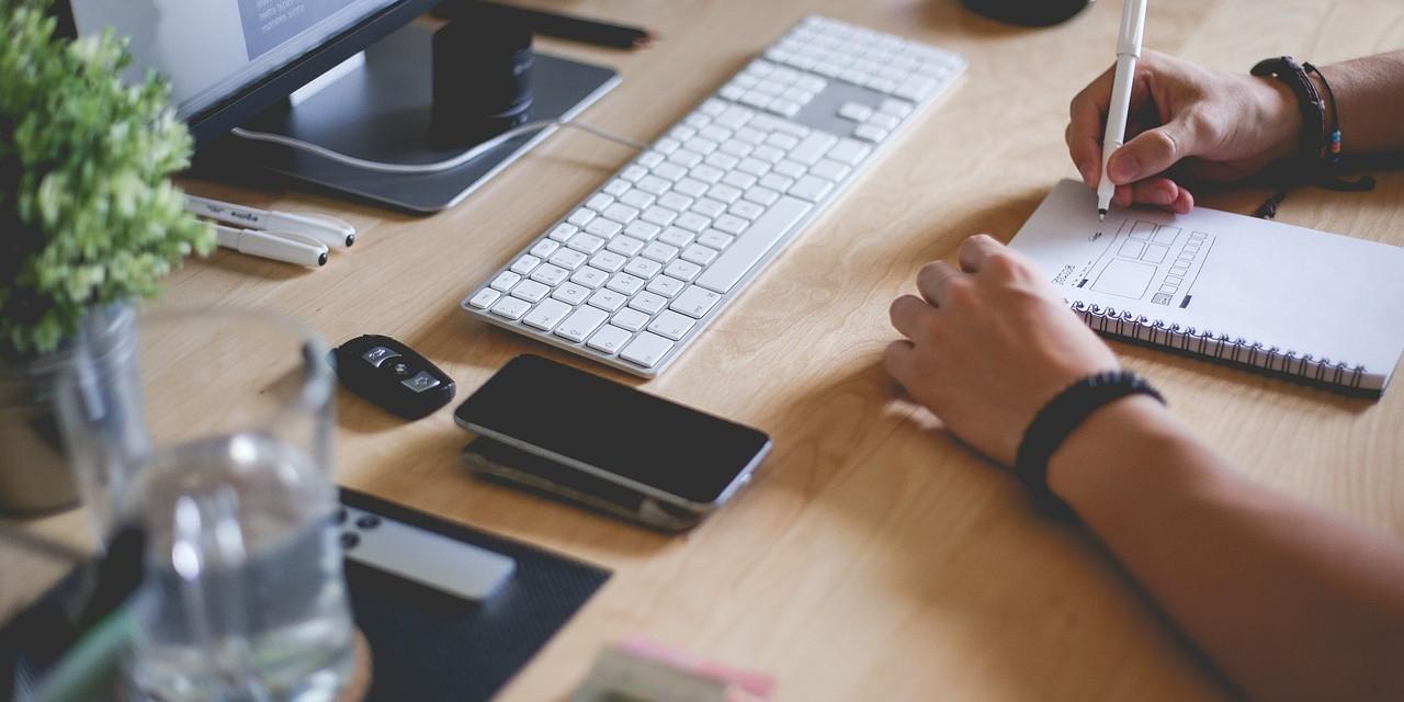 Comment s'organiser grâce à son smartphone : les bases