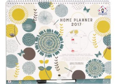 Home planner - Organised Mum