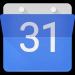 Logo agenda Google