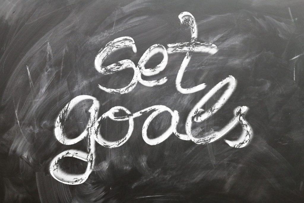 Fixer des objectifs